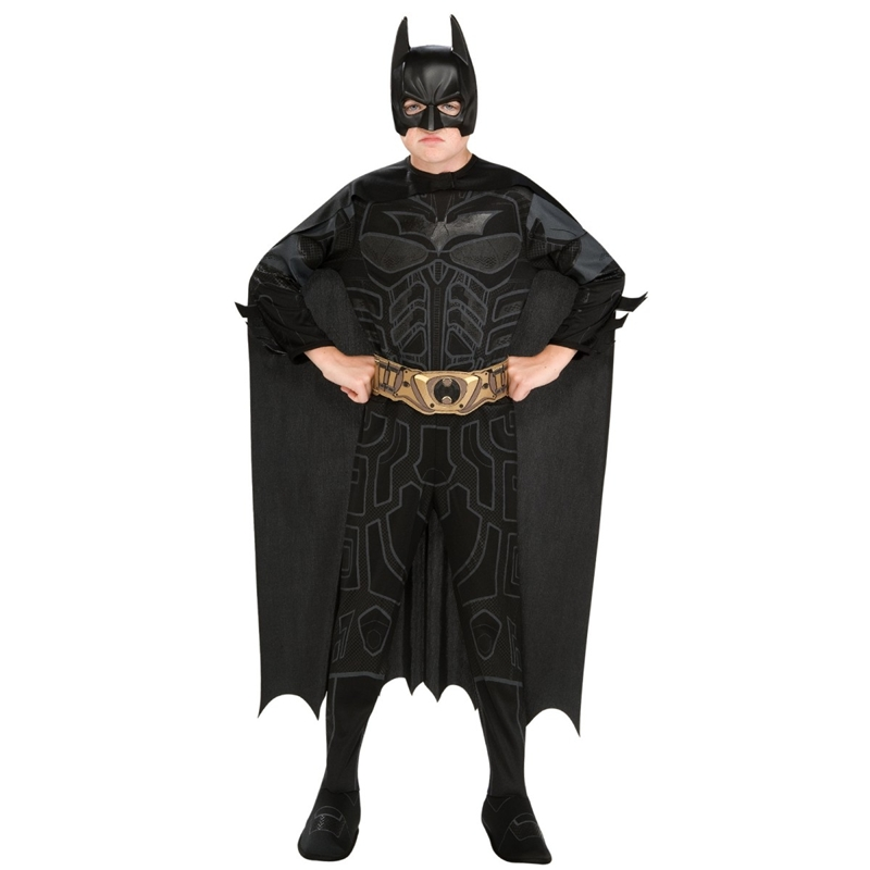 Batman The Dark Knight Classic Child Costume