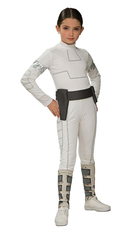 Купить Star Wars Padme Amidala Child Costume