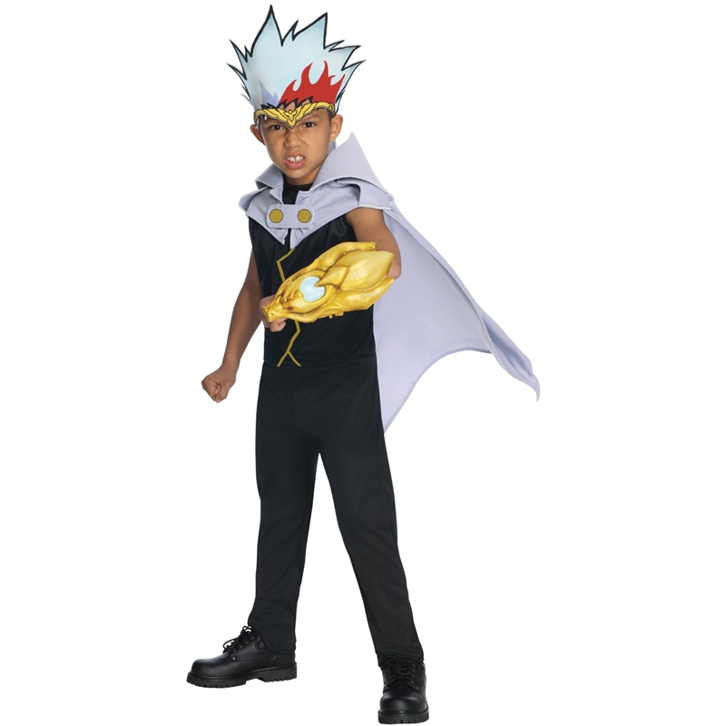 Beyblade Ryuga Child Costume