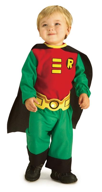 Robin Infant & Toddler Costume