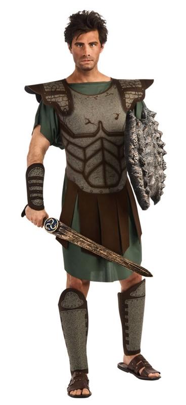 Clash of the Titans Perseus Adult Mens Costume ()