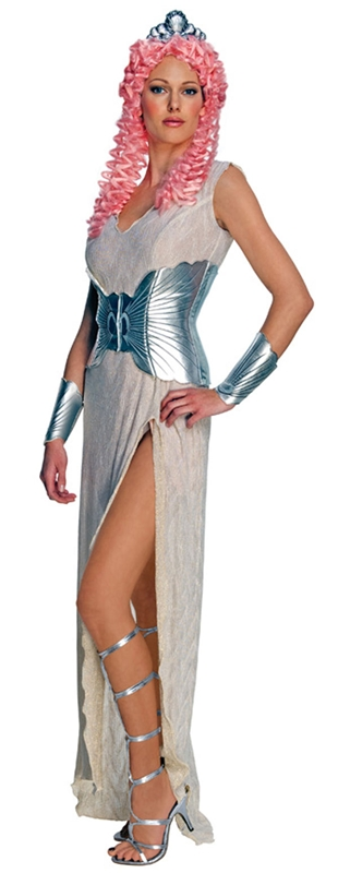 Clash of the Titans Aphrodite Adult Costume by Rubies
