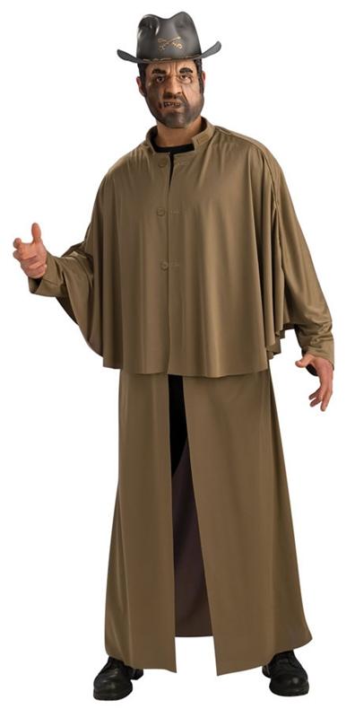 Jonah Hex Adult Costume