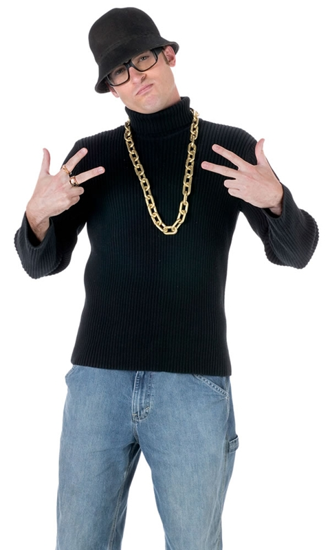 E-Z Guy Rapper Costume Kit