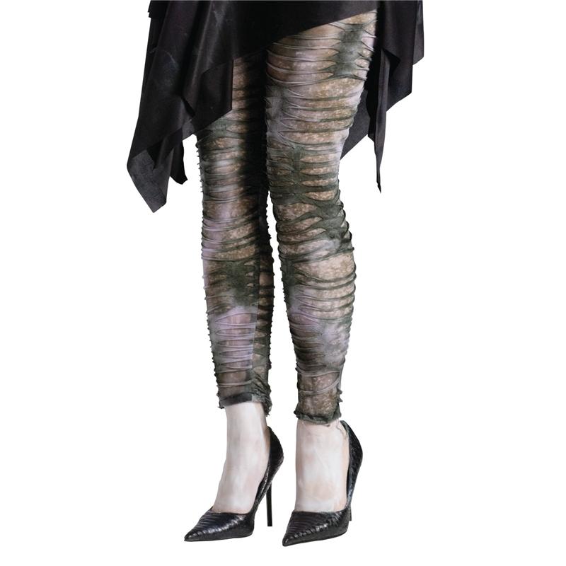 Zombie Adult Leggings