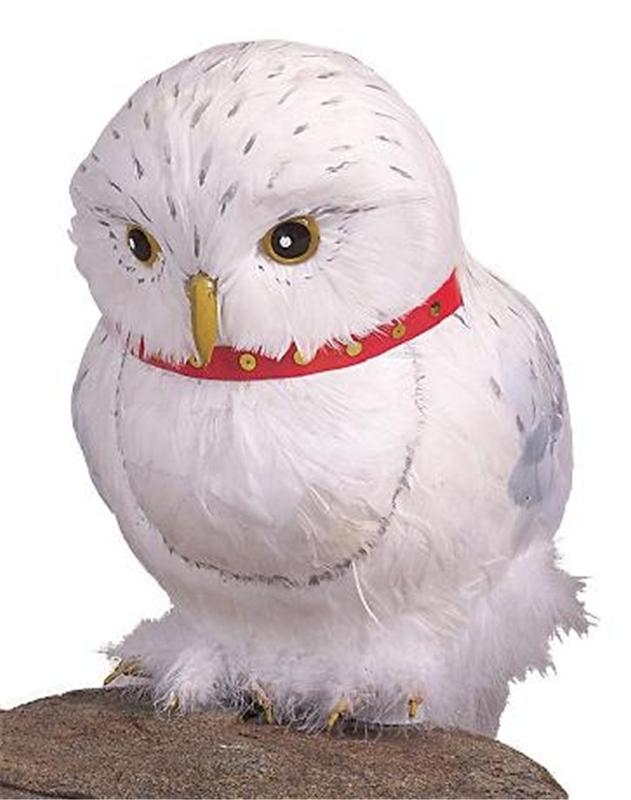Harry Potter Hedwig Owl Prop