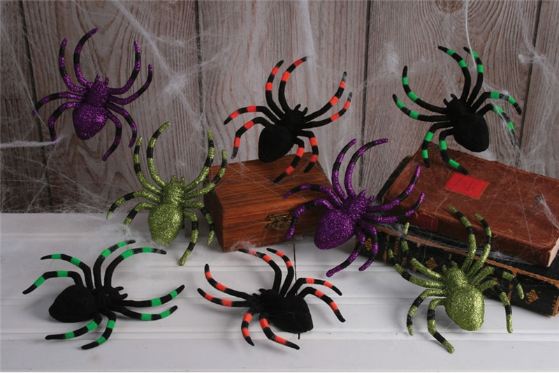 Terrible Tarantulas (2 Pack)