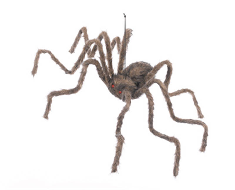 Jumbo Poseable Spider by Fun World