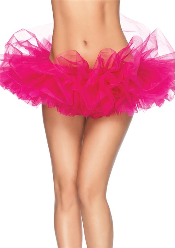 Sexy Organza Adult Womens Tutu (More Colors)