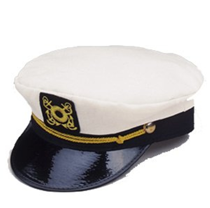 Yacht Adult Hat