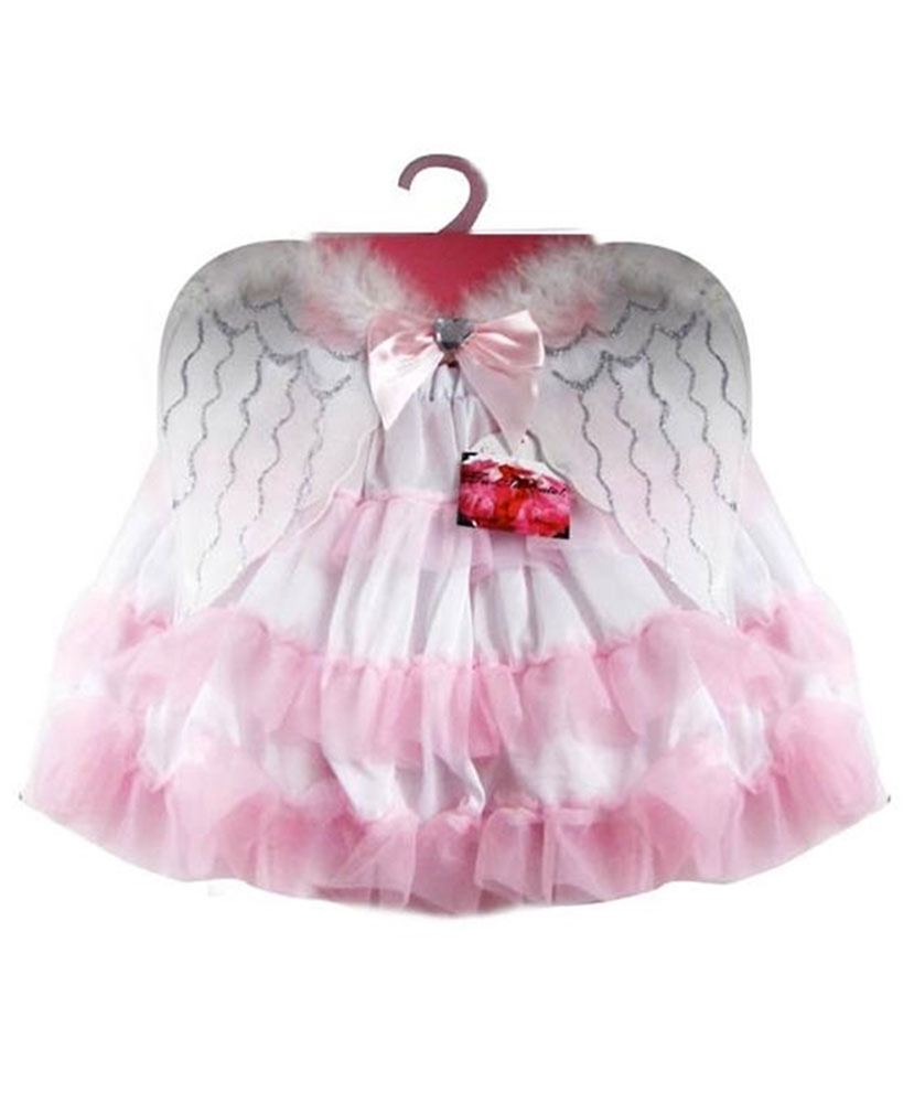Angel Tutu Accessory Kit