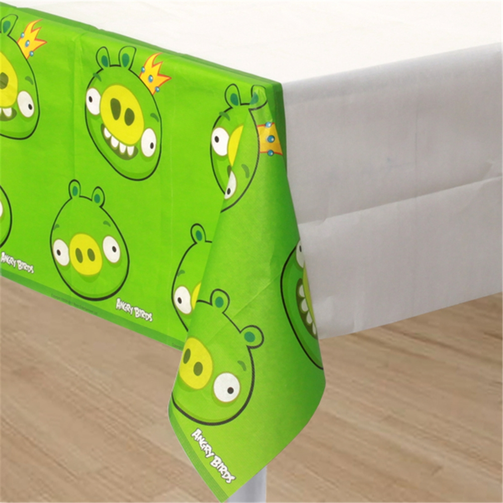 Angry Birds Paper Tablecover by Design Ware