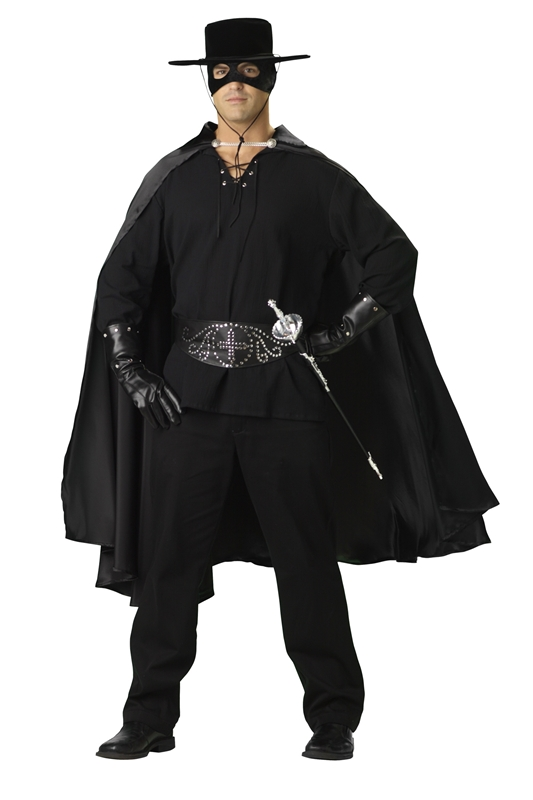 Bandido Adult Mens Costume