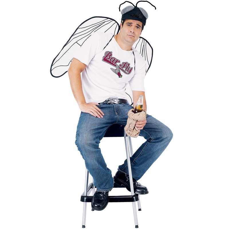 Bar Fly Adult Costume