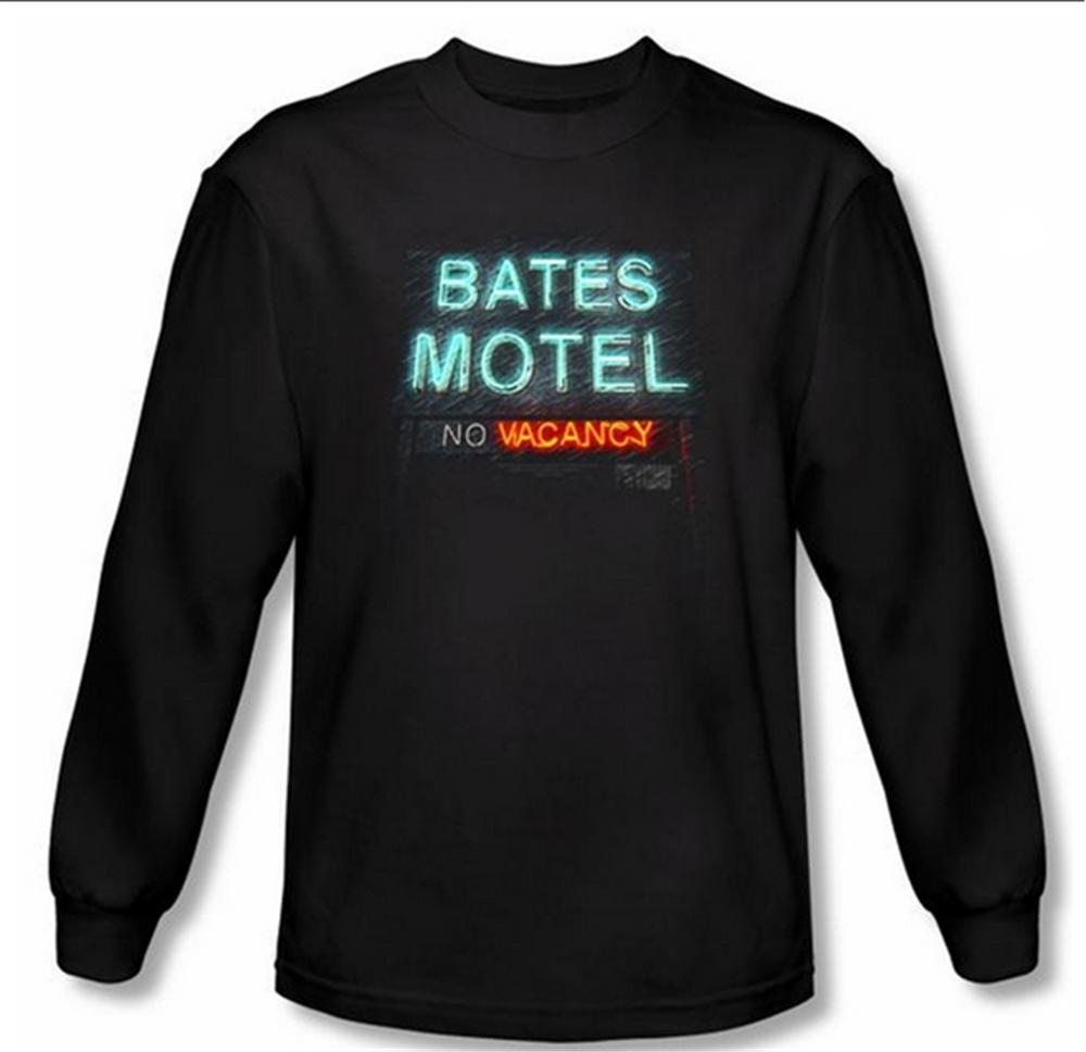 Bates Motel T-shirt Adult Costume