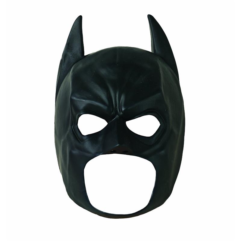 Image of Batman Child 3/4 Mask Dark Knight