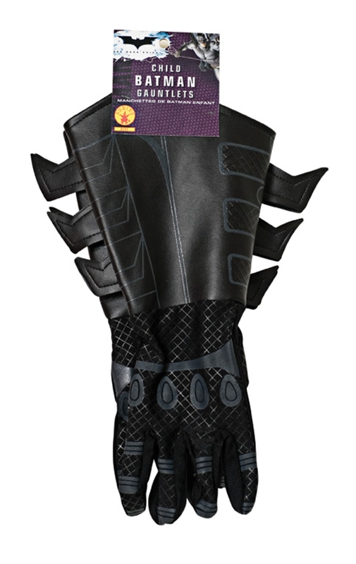 Batman Child Gauntlets