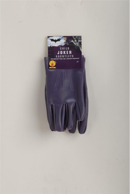 Image of Batman Joker Child Gloves