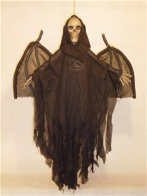 Image of Black Angel Of Death Prop