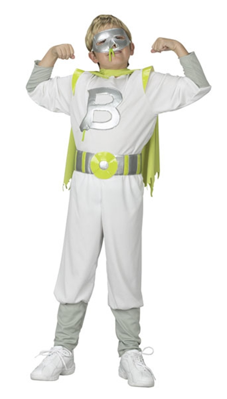 Image of Boogerman Child Costume