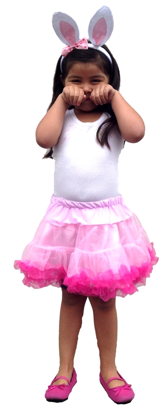 Image of Bunny Tutu Accessory Kit