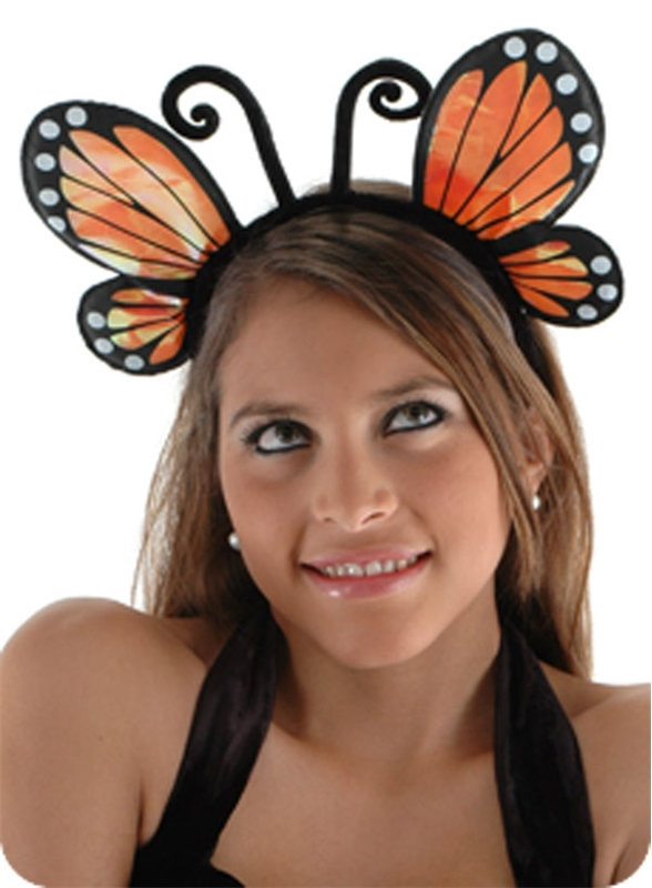 Image of Butterfly Headband