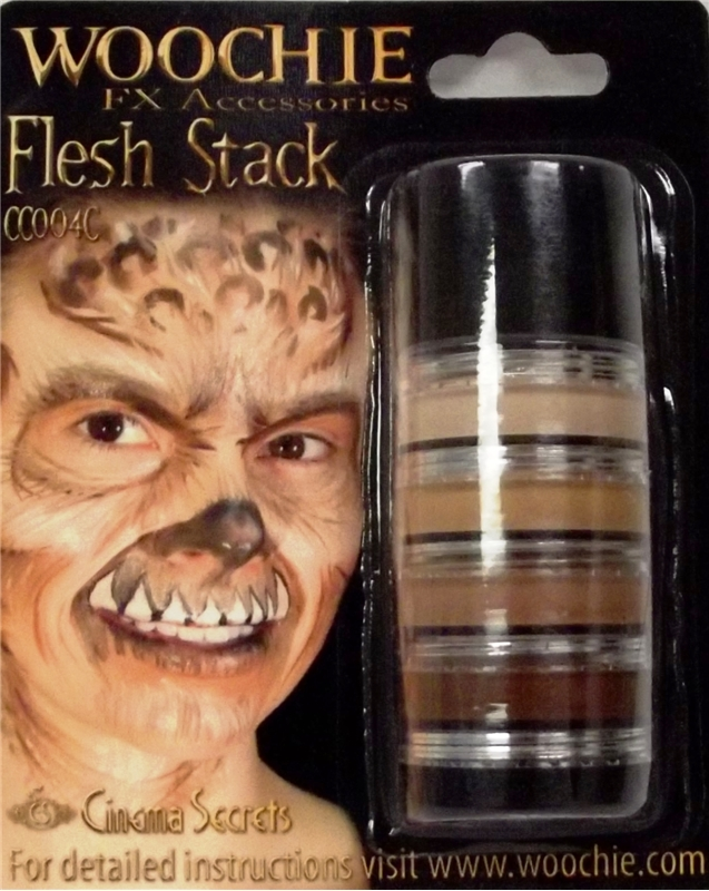 Flesh Stackable Makeup by Cinema Secrets