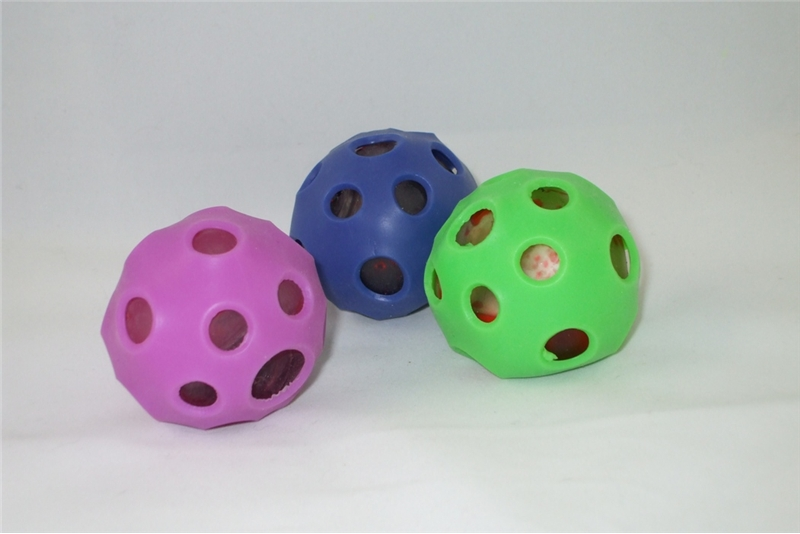 Yucky Squeeze Ball