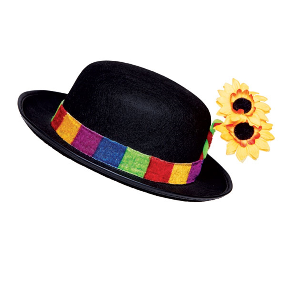 Clown Adult Hat