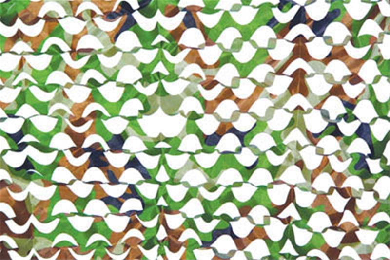Camo Camouflage Netting