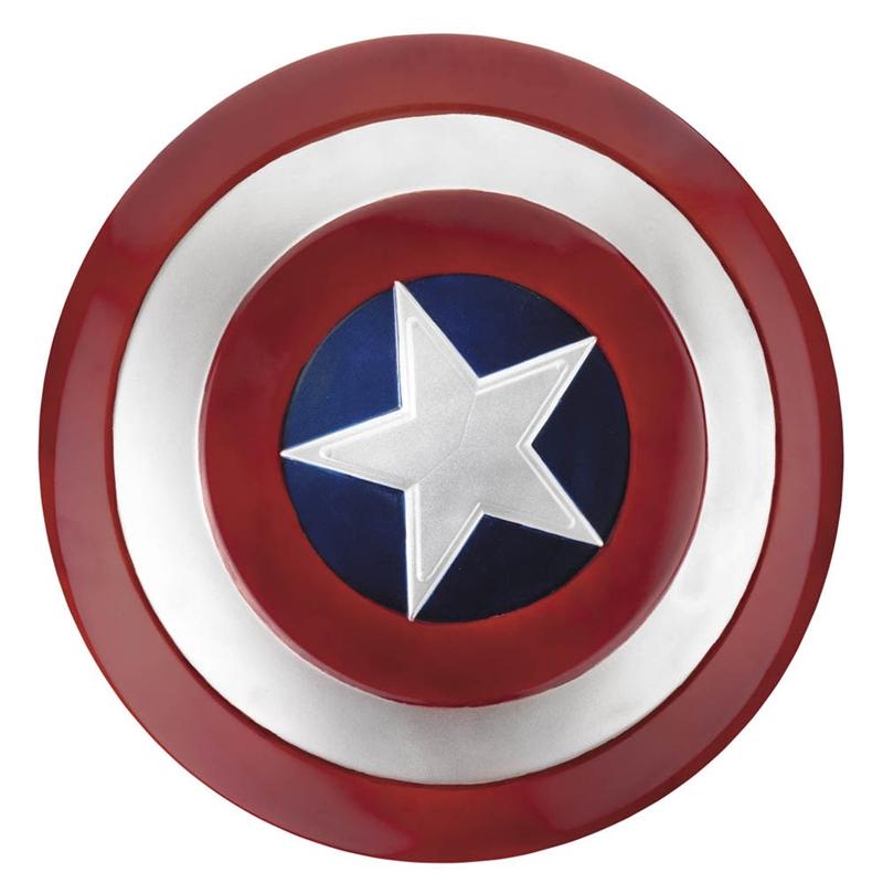 Marvel Captain America Movie Adult Shield
