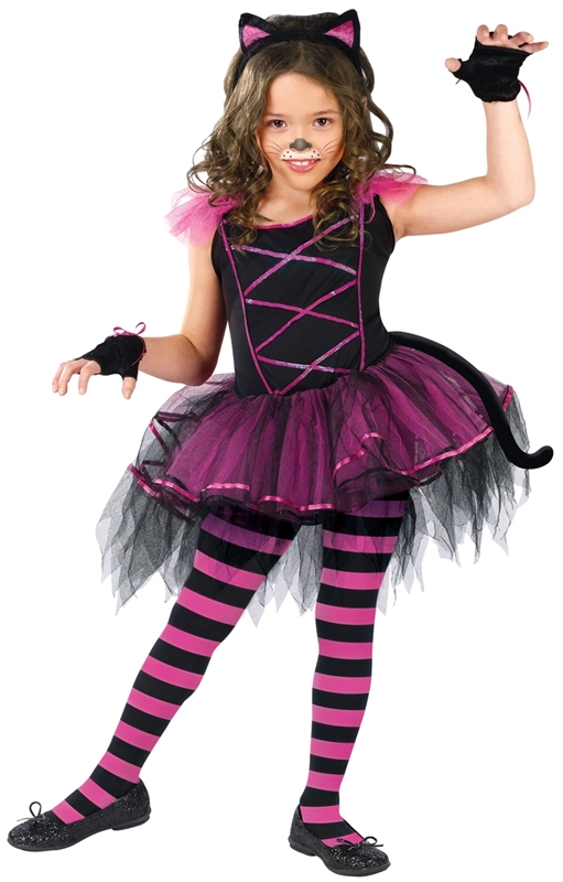 Catarina Child Costume