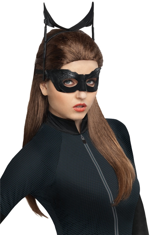 Catwoman Dark Knight Rises Adult Wig