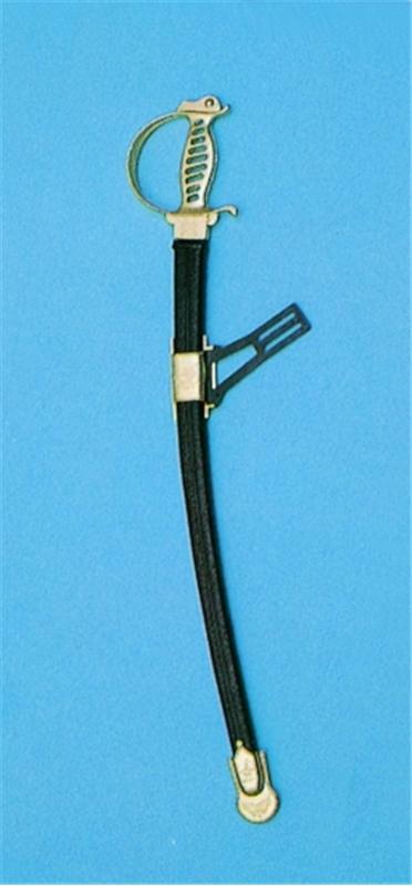 Cavalier Sword 27