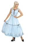 Alice in Alice in Wonderland Movie Costume