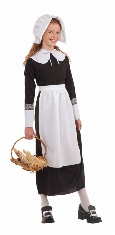 Child Pilgrim Kit