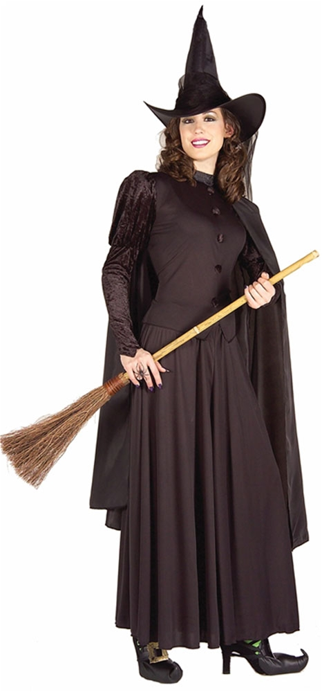 Classic Witch Adult Costume by Forum Novelties