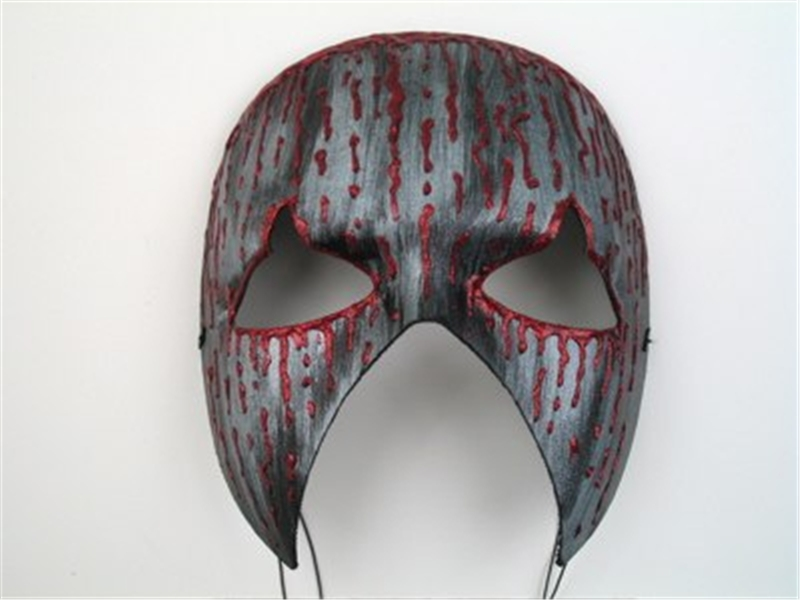 Cold Blood Adult Mask