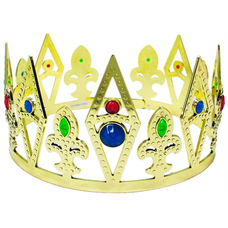 Regal Adult Crown