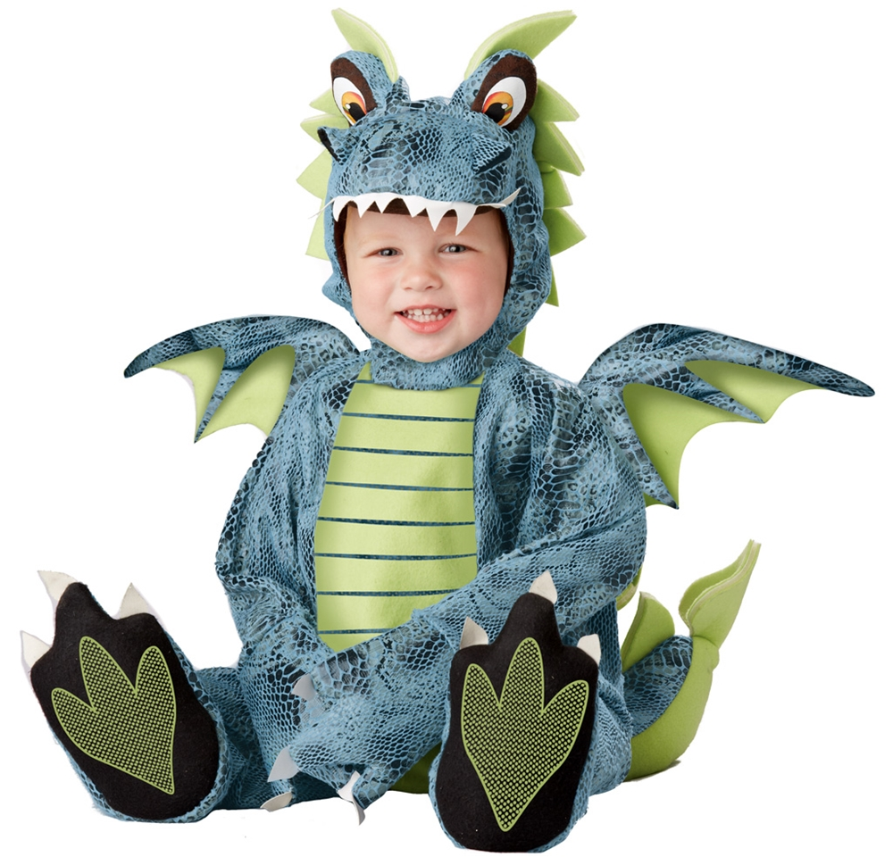 Darling Dragon Infant Costume by California Costumes