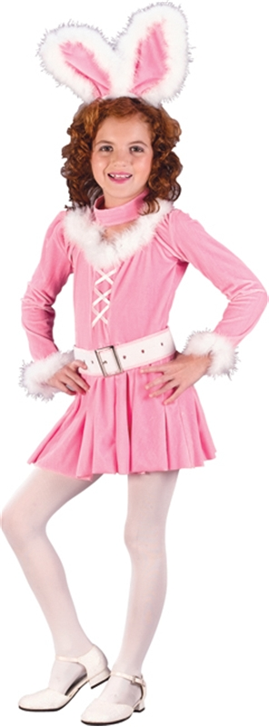 Deluxe Bunny Child Costume