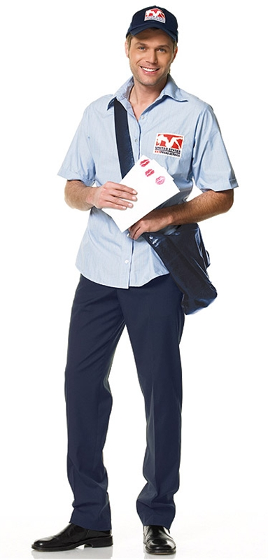 how to become a mailman