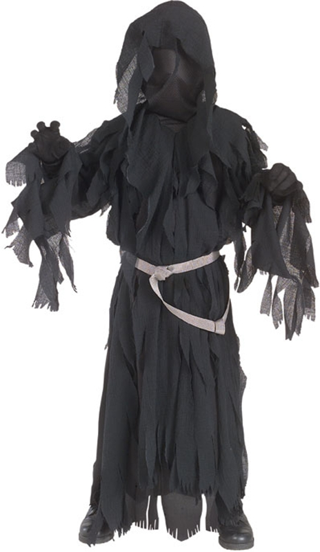 Deluxe Ringwraith Child Costume by Rubies
