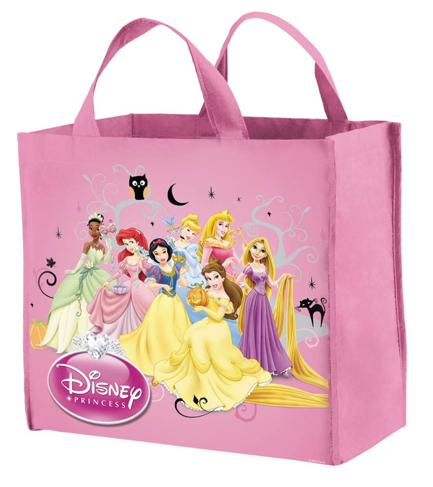 Disney Princess Pellon Treat Bag