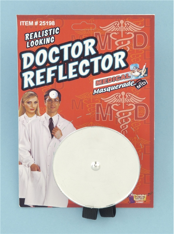 Doctor Reflector by Forum Novelties