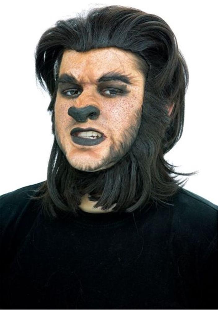 Don Post Werewolf Nose