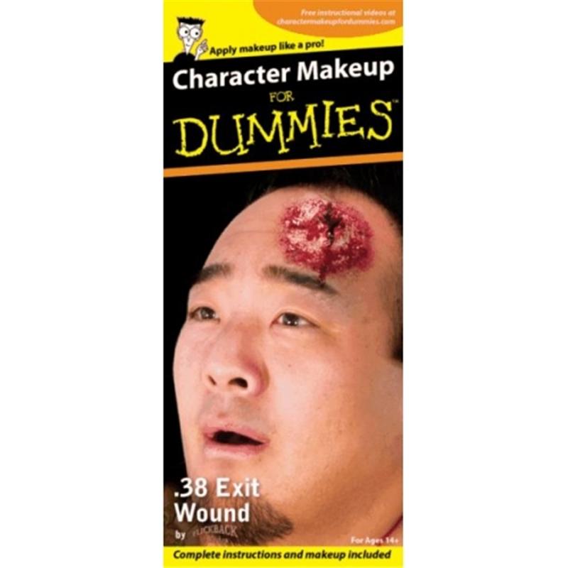 Image of Dummies - .38 Exit Kit