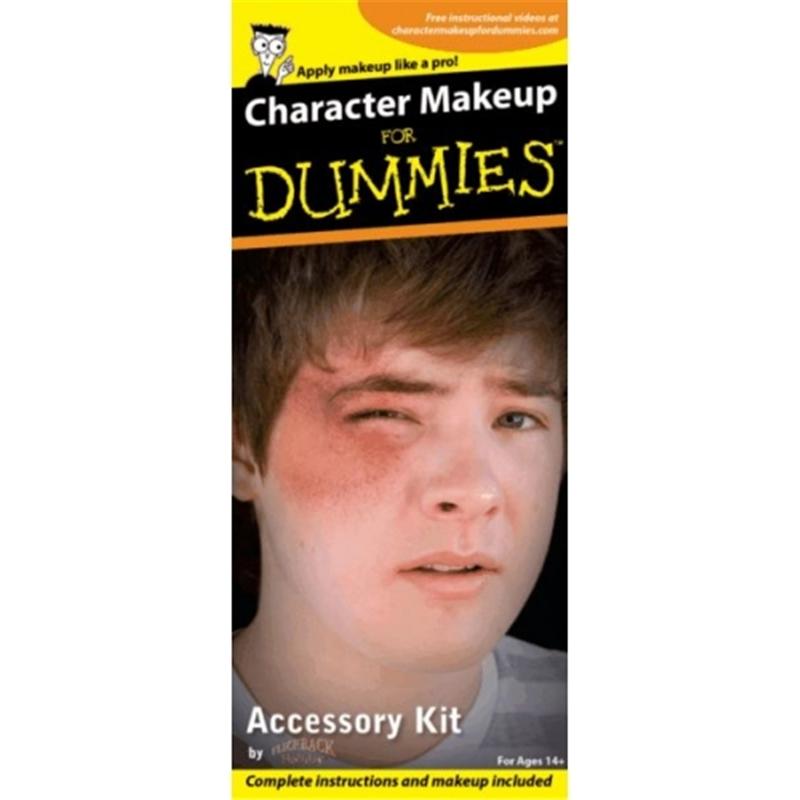 Image of Dummies - Accessory Kit