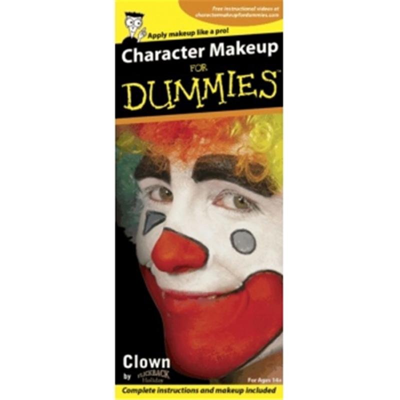 Image of Dummies - Clown Kit