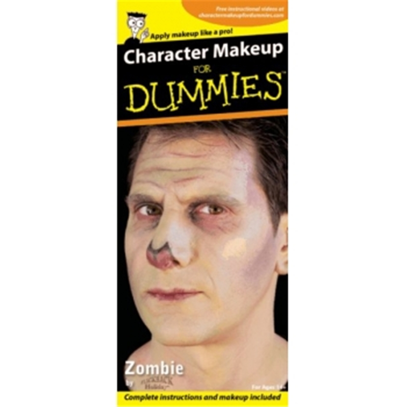 Image of Dummies - Zombie Kit